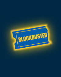 Blockbuster Mexico
